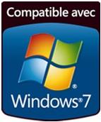 Compatiblé Microsoft